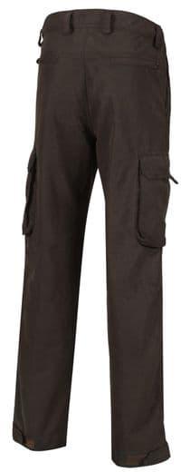 Waterproof Riverside Burnham Shooting Trousers Stalking Stealth Pant RP £129 New